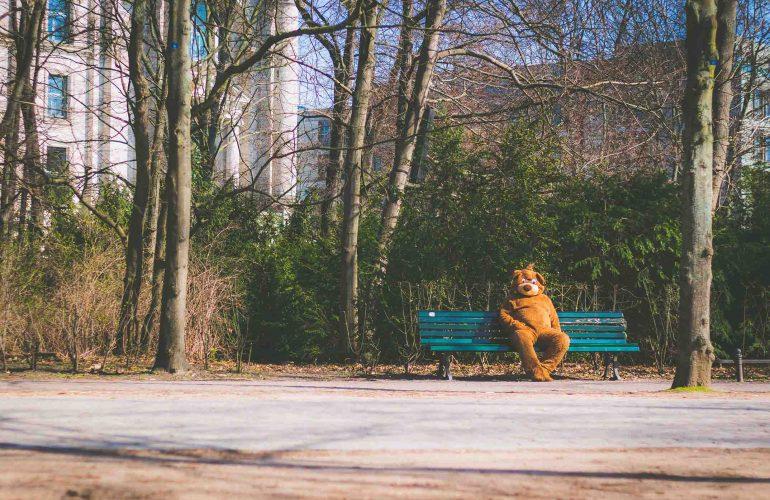 5 jednoduchých rád, ako pomôcť verejným priestorom