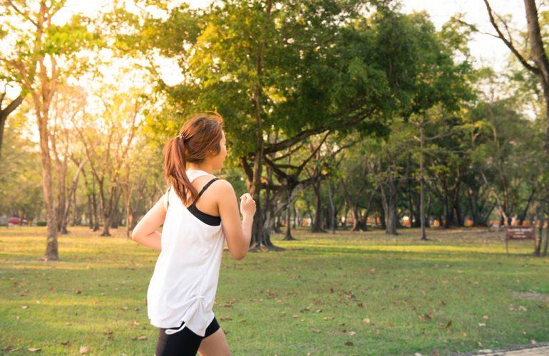 Ako na aktívny život? Tipy ako začať a vytrvať