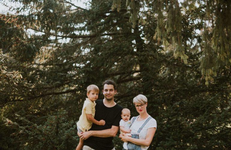 D. Grigar: Otcovskú dovolenku by som odporúčal všetkým mužom