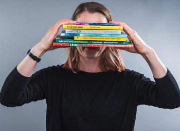 V kníhkupectve pre dieťa nenašla, čo hľadala. Dnes má vydavateľstvo