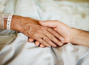 Keď sme zvolili paliatívnu starostlivosť za prioritu, šli sme proti očakávaniam