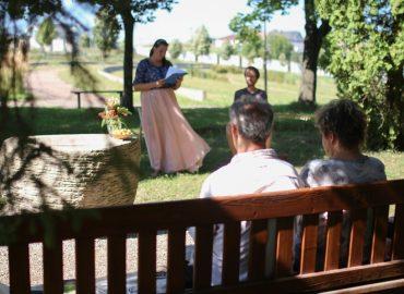 Prírodné pohrebníctvo: Keď sa ekológia spojí s úctou k človeku